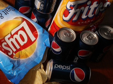 How One Man Tried To Slim Down Big Soda From The Inside : NPR | CHARGE Your Nutrition! | Scoop.it