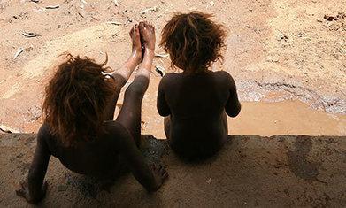 Anaemia hits Indigenous children in remote communities | The Guardian | Kiosque du monde : Océanie | Scoop.it