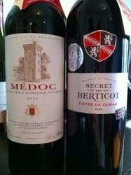 A 3-4euros la bouteille, les Français boivent du vin de... - Rue89 | Vos Clés de la Cave | Scoop.it