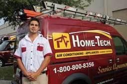 Refrigerator Repair Extraordinaire - Appliance Expert Ryan T.   Major Appliances   Scoop.it