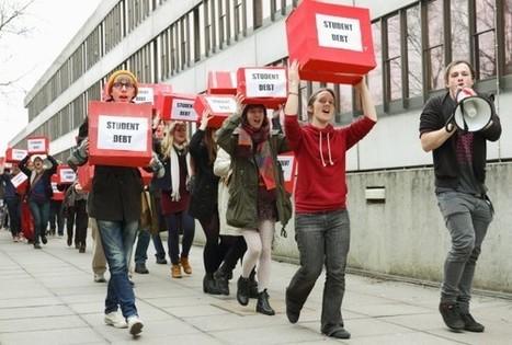 Repression in British universities is on the rise   PAPUA MERDEKA ATAS DASAR KEADILAN   Scoop.it