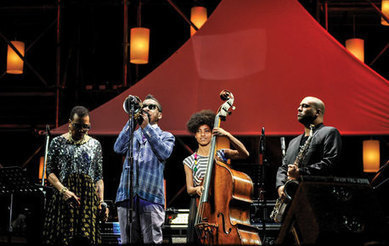 Jazz Articles: International Jazz Day Names Paris as This Year's Host City - By JazzTimes — Jazz Articles | Jazz Plus | Scoop.it
