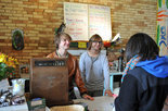 'Something worth doing': The Dirty Hippie coffee shop brews its own reality series - Michigan Business Review - MLive.com | heartside | Scoop.it