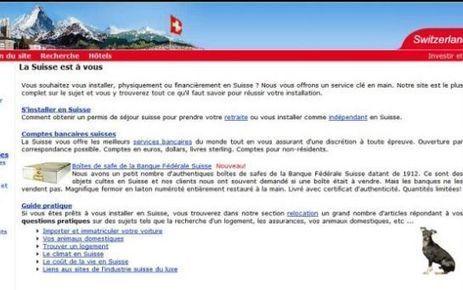 Ouvrir un compte en Suisse : l'ambassade de France supprime un ... - Le Parisien | Du bout du monde au coin de la rue | Scoop.it