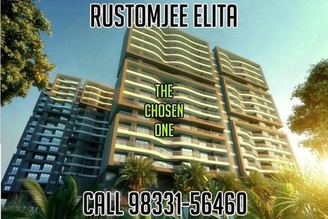 Rustomjee Elita Price | Real Estate | Scoop.it