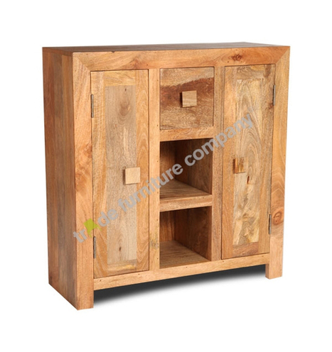 Wood Sideboards For Any Style And Decor | Modern Wooden Furniture | Scoop.it