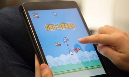 Flappy Bird, Popular Games that has been Downloaded more than 10 Million Times - Tablet PC Android | Tablet PC Android | Scoop.it