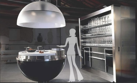 Gatto Cucine: the furniture excellence of Le Marche | Le It e Amo ✪ | Scoop.it