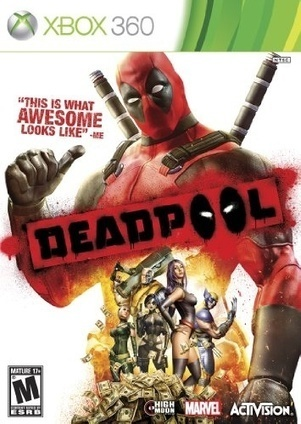 DeadPool – Activision Inc. | Games on the Net | Scoop.it