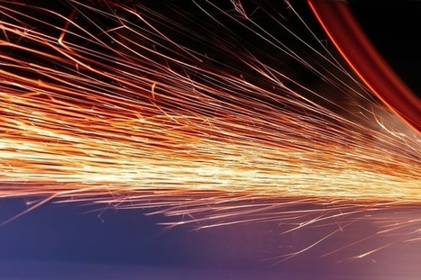 Why Spark is spiking in the cloud | Cloud Central | Scoop.it