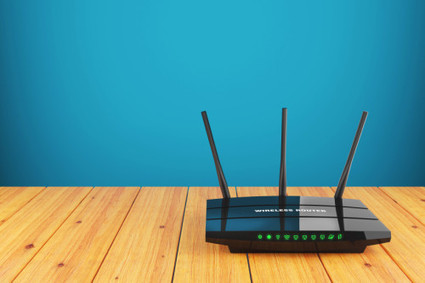 Can Wi-Fi industry keep up with IoT? - ReadWrite | Synchronous and Asynchronous | Scoop.it