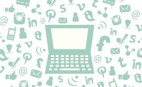 Redes sociales que podrían suplantar a Facebook | Educacion, ecologia y TIC | Scoop.it