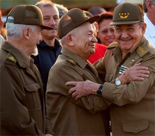 Raul Castro: Cuba willing to sit down with US | News from the Spanish-speaking World | Scoop.it