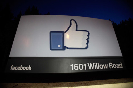 Facebook, Twitter Out to Compete With TV (Report) | Web & Media | Scoop.it