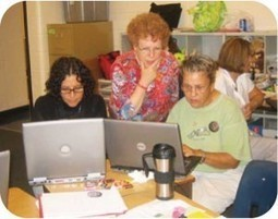 Professional Development Services from Barbara Bray   Rethinking Learning - Barbara Bray   ANALY-TIC   Scoop.it