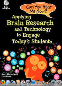 Teachers pen book on technology, brain science - Skokie Review | Learning, Brain & Cognitive Fitness | Scoop.it