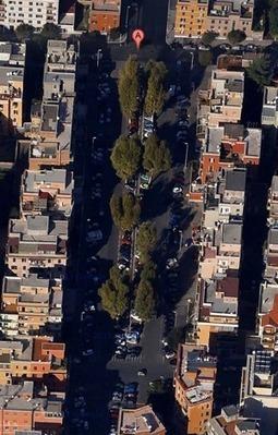Piano Urbano Parcheggi: cambiamo o no? | NO PUP Roma | Scoop.it