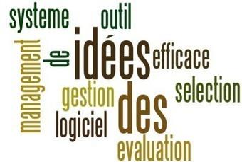 Quel logiciel pour faire du management des idées ? | Co-innovation, co-création, co-développement | Scoop.it