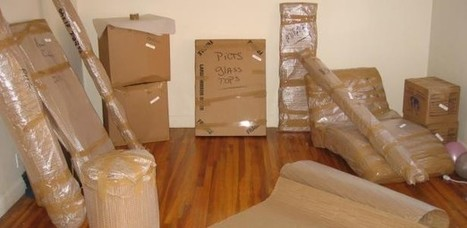 India Movers Packers use superior quality packing... | India Movers Packers | Scoop.it