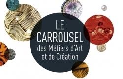 Carrousel des Métiers d'Art et de Création - CRMA   L' Agenda de Sardinette de France   Scoop.it
