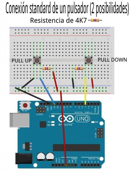 Esquemas básicos | MiArduino | TECNOLOGÍA_aal66 | Scoop.it