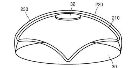 Samsung eyes smart contact lens for sharper augmented reality | AR - QR | Scoop.it
