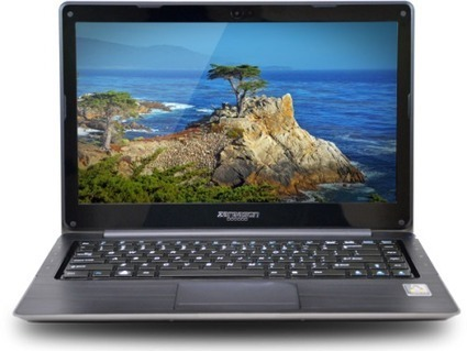 #Linux se estrena en los #Ultrabooks de la mano de ZaReason | Desktop OS - News & Tools | Scoop.it