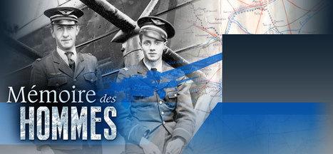 Accueil - Mémoire des Hommes | Le centenaire de la Première Guerre Mondiale dans le Tarn | Scoop.it
