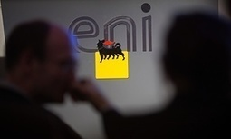 Italian firm Eni poised to begin Arctic oil quest as Shell quits Alaska | Environment | The Guardian | Sustain Our Earth | Scoop.it