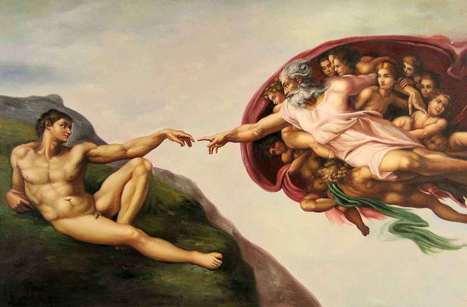 Images of God | Theistic Satanism | Scoop.it