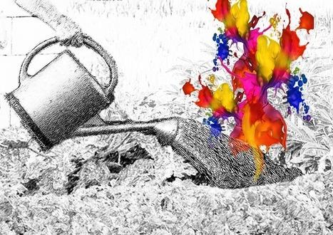 Développez la créativité de votre enfant ! (3/3) | Toysfab | Je, tu, il... nous ! | Scoop.it