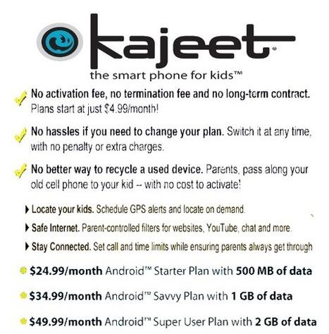Best No Contract Phone Plans ( Prepaid Plans ) You Can Found Online   Best Cell Phone Plans 2014   Cell Phone Plans   Scoop.it