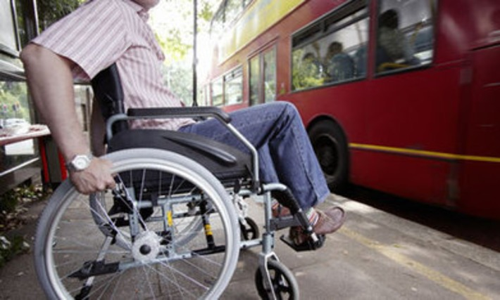 Disabled people win bid to protect independent living fund | Kinsanity | Scoop.it