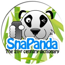 Free Technology for Teachers: SnaPanda - Scan a Word, Get a Definition | Technology and language learning | Scoop.it