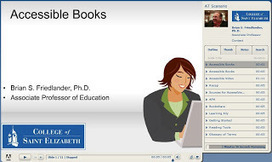 Assistive Technology: Using Adobe Presenter 8 with Moodle | Online learning | Scoop.it