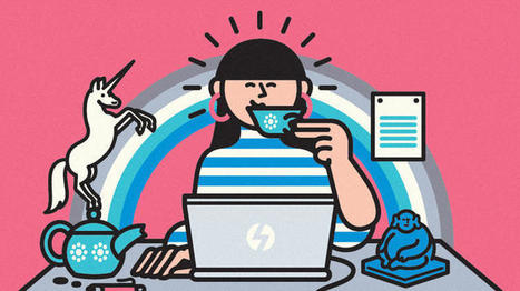 15 Habits That Will Totally Transform Your Productivity | Breathing for Business | Scoop.it