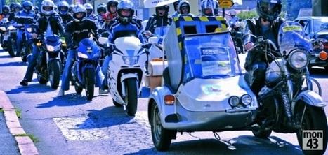 Motards : une journée de formation encadrée et gratuite | Prévention routière 2013 | Scoop.it