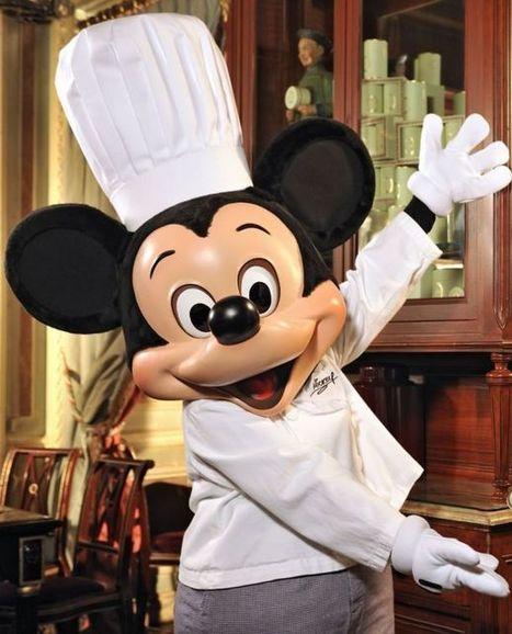 Mickey favorise l'emploi des salariés handicapés - Zepros | A propos des associations et du bénévolat | Scoop.it