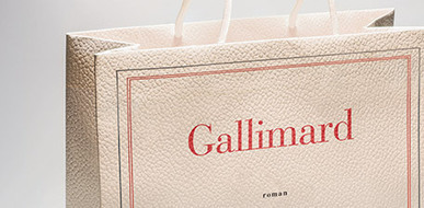 Gallimard, la stratégie du luxe | Branding News & best practices | Scoop.it
