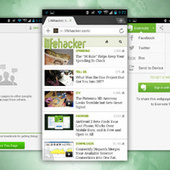 Dolphin Browser Broadcasts Shared Pages Over Wi-Fi, Syncs Pages with Your Desktop Browser | Spazio mobile | Scoop.it