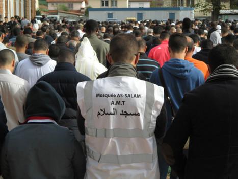 Prières, appel à l'unité... Les musulmans de Toulouse s'expriment après les attentats de Paris | Toulouse La Ville Rose | Scoop.it