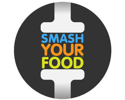 New iPad app teaches kids to smash their junk food   Food issues   Scoop.it