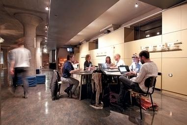 Le coworking: le travail nomade à valeur ajoutée - Le Devoir (Abonnement) | Nouveaux models de l'évolution de la société de consommation | Scoop.it