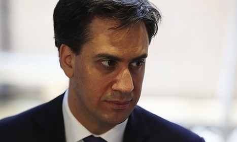 Ed Miliband sets out tax rebate plan for living wage | SWCHS AS Government and Politics | Scoop.it