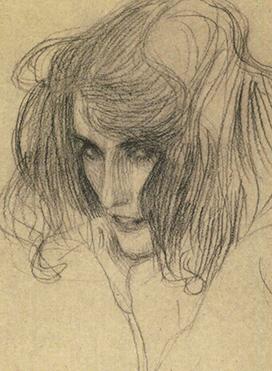 The Gustav Klimt Drawings: Inside The Mind Of A Master Draftsman | Fine Art and Illustration | Scoop.it