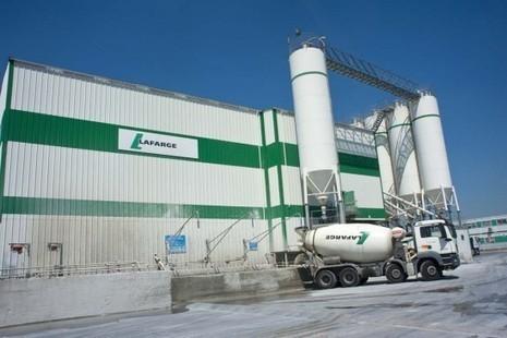 Moins polluer : un objectif difficile pour les fabricants de matériaux de construction - | D'Dline 2020, vecteur du bâtiment durable | Scoop.it