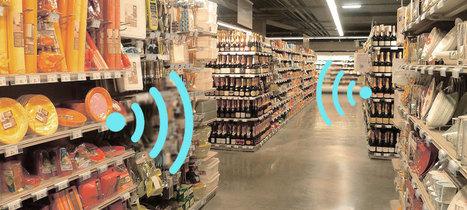 L'interêt des iBeacons pour les commerçants | iBeacons | Scoop.it