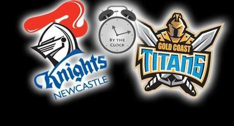 Titans vs Knights prediction   Who will win the match   Predictionspot   Free Football and Cricket predictions   cricket prediction   Scoop.it