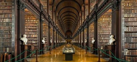 L'essor des bibliothèques clandestines | à livres ouverts - veille AddnB | Scoop.it