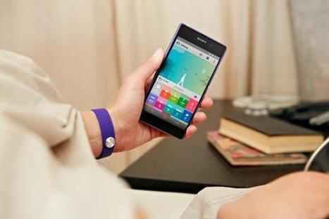 La bataille des bracelets connectés a commencé | information, communication et technologie | Scoop.it